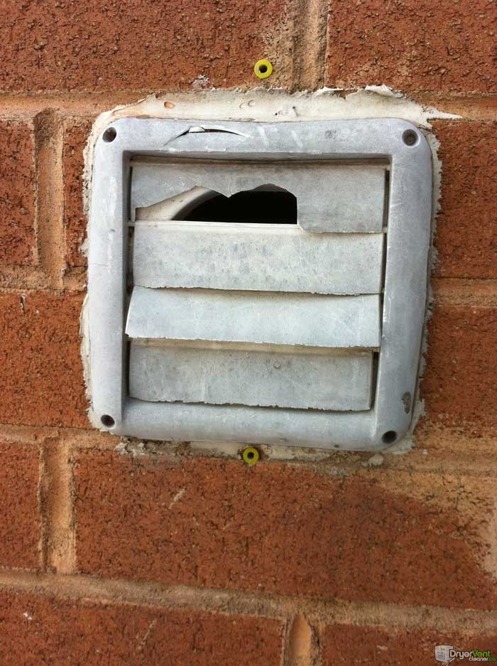 Vent Cap Replacement Service