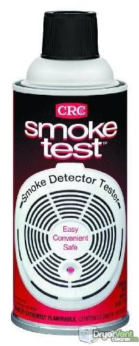 smoke alarm test