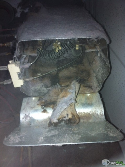 How Dryer Fires Happen Are You At Risk Of A Dryer Fire
