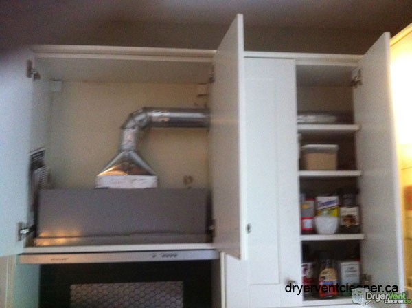 Home Kitchen Duct Cleaning